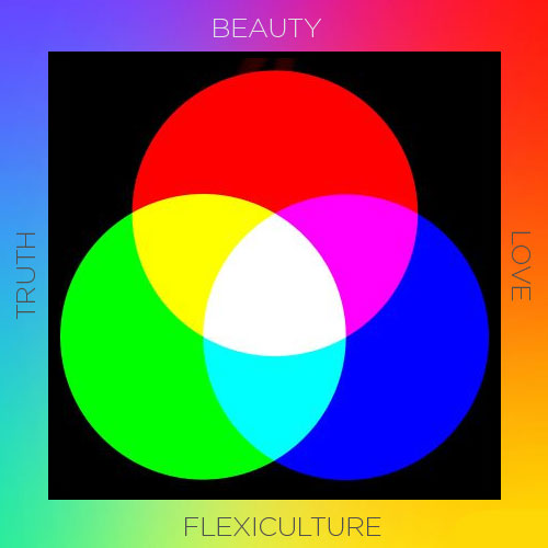 flexiculture 360 Blessing-a ministry of Divine Love